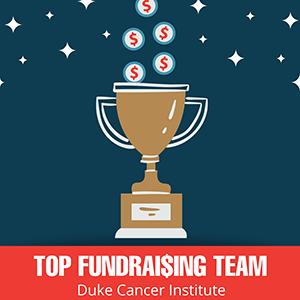 Victory Ride Top Team Duke Cancer Institute
